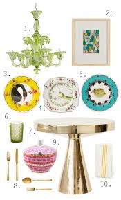 design muse august 2012 the dragon by kim piotrowski bazaar 225 3 5 natural world dessert plates anthropologie 18 each 6 avalon glasses home decorators club 44 for 4 7