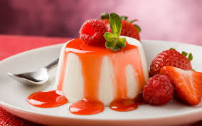 yummy scrumptious desserts you have to try made of strawberrys