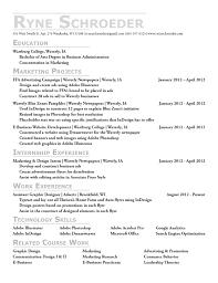sle internship resume student resume format for your 100 sle resume