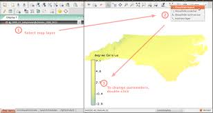 Map Python Spatio Temporal Data Handling And Visualization In Grass Gis