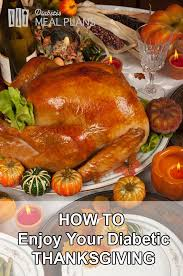 how to enjoy your diabetic thanksgiving and avoid spiraling