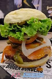 cuisine burger สวรรค ของคนร กเบอร เกอร อย ท น teddy s bigger burger maam journey
