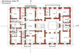 Roman Villa Floor Plans by Villa House Plans U2013 Modern House