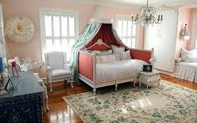 chambre romantique fille déco de la chambre ado 25 idées très chic pour jeunes filles