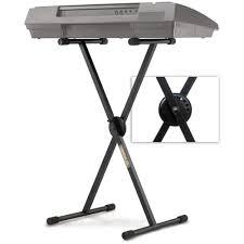 quiklok studio desk keyboard stands store dj