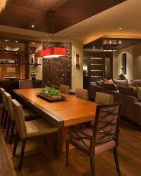 serene and practical 40 asian style dining rooms james patrick