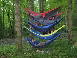 aliexpress com buy double hammock camping survival hammock