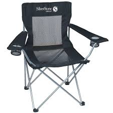 Printed Chairs by Printed Mesh Folding Chairs With Carrying Bag X10035 Discountmugs
