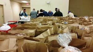 as coastal alabama charities feed the needy for thanksgiving they