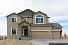 exterior house colors for stucco homes with nifty new ideas