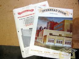 Overhead Garage Door Remotes by Yours In 670 Overhead Garage Door Returns Home