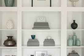 How To Install Built In Bookshelves by Styling My Built In Bookcases U2013 Studio 36 Interiors