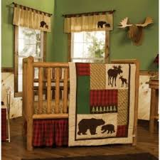 Brown Baby Crib Bedding Country Crib Bedding Sets Foter