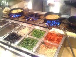 Chukchansi Casino Buffet by Omelette Bar Yelp