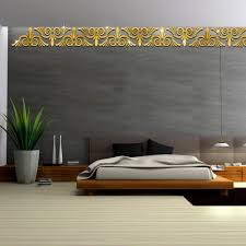 Mirror Wall Compare Prices On Wall Mirror Decals Online Shopping Buy Low