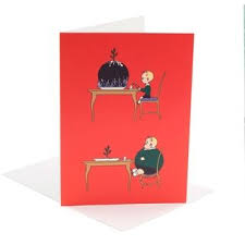 best christmas cards the best luxury christmas cards