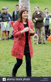 Queen S Dog Brighton Uk 12th June 2016 Compere Annabel Giles At The Annual