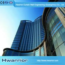 Curtain Wall Engineering Foshan Hwarrior Curtain Wall Engineering Co Ltd Glass Curtain