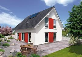 Haustypen Angebote Musterhaus Kamen Neubauprojekte Häuser