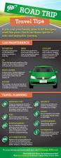 Aaa Road Car Travel Tips Infographic Jpg