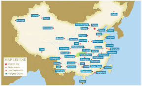 map of china and cities 2018 china city maps maps of major cities in china