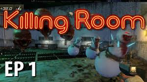 killing room deadly future reality tv let u0027s play killing room