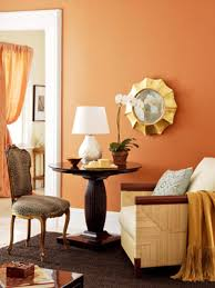 Orange And Brown Home Decor Spring Colors To Inspire Your Dream Home Decor Walls Bald