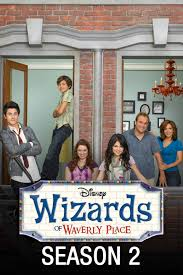 spectrum net wizards of waverly place