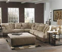 Large L Shaped Sectional Sofas L Shaped Sectional Sofa 15 Photos Clubanfi