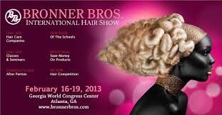 bronner brothers hair show schedule bronner bros international hair show 2 16 2013 runwaynews com