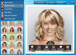 free virtual hairstyles for women over 50 and overweight top 10 graphic of free hairstyle app natural modern hairstyles
