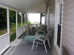 Wrap Around Porch by Angola On The Lake Beach House 4br 1 5 Bath Wrap Around Porch