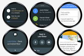 android wear pulse sms 2 0 for android wear 2 0