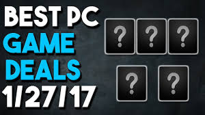 metal gear sold v amazon black friday top 5 pc game deals of the week 1 27 17 metal gear solid v mad