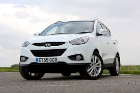 hyundai ix35 estate review 2010 2015 parkers