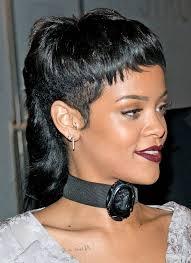Bob Frisuren Rihanna by Frisuren Der Vokuhila Gala De
