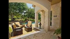 Mediterranean Home by Mediterranean Homes For Sale In Austin Youtube