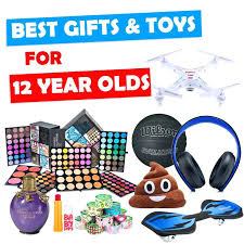 cool things for a 12 year boy best gifts and toys for year 12