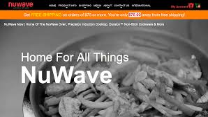 nuwave oven reviews 251 complaints nuwavenow com complaints list