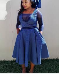 Design Dresses Isishweshwe Traditional Clothing Cultural Dresses U0026 Designers