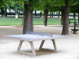Plans For Making A Round Picnic Table by Best 25 Homemade Outdoor Furniture Ideas On Pinterest Outdoor