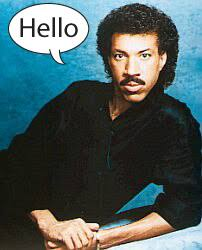 Lionel Richie Meme - creative type dad random thoughts for friday november 10