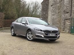 peugeot 508 2014 essai peugeot 508 2 0 bluehdi 150 bvm6 active 2014 youtube