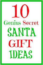 best 25 best secret santa gifts ideas on pinterest secret santa