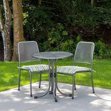 Lime Green Bistro Table And Chairs Portofino Bistro Set Lime Stripe Free Delivery