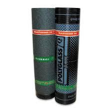 elastomer waterproofing membrane sbs asphalt polyester