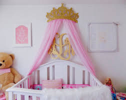 Bed Canopy Crown Bed Crown Canopy Etsy