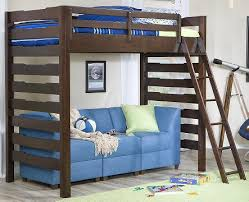 Extra Long Twin Loft Bed Designs by Lofted Twin Bed Home Design Styles