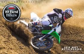motocross bikes for sale ni best motocrosser kawasaki kx450f cycle world