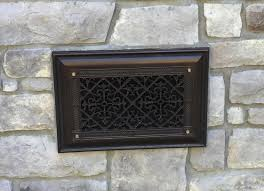 foundation crawl space vent covers beaux arts classic products